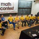 ilearn schools math contest 00098
