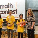 ilearn schools math contest 00122