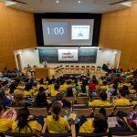 math contest event at princeton university
