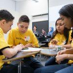 math contest students